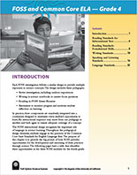 Page 1 of Grade 4 CCSS-ELA document