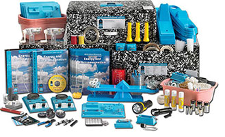 Energy and Electromagnetism Kit