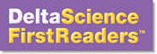 Delta Science First Readers