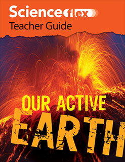 Cover to sample Teacher's Guide