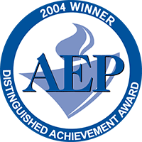 2004 AEP Distinguished Achievement Award for FOSS Second Edition
