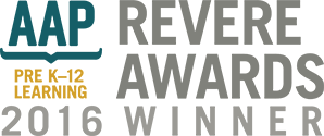 2016 AAP REVERE Award for FOSS Next Generation K-5