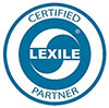 Lexile Certified Partner