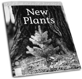 New Plants - cover