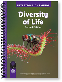 Diversity of Life, Second Edition