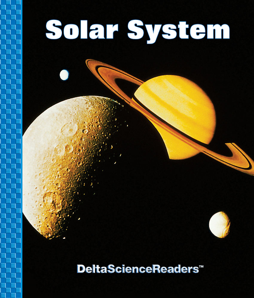 Delta Science Readers: Solar System