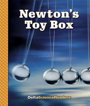 Newton's Toy Box