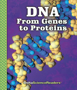 DNA - From Genes to Proteins