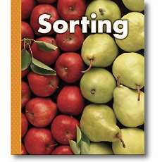 Delta Science First Readers: Sorting