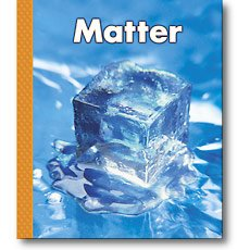 Delta Science First Readers: Matter