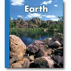 Delta Science First Readers: Earth