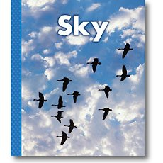 Delta Science First Readers: Sky