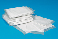 Plastic Disponsable Aprons (Box of 100)