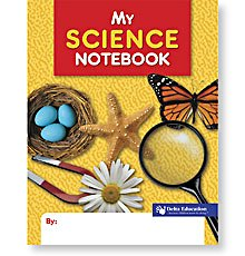 My Science Notebook - PreK-2 Single Copy