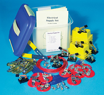 Electrical Supply Kit