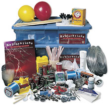 Physical Science Classroom Kit
