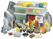 Explorations in Life Science - Classroom Kit