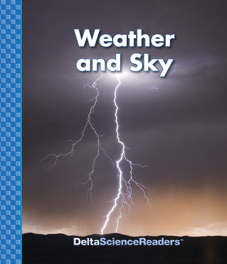 Big Book: Weather and Sky