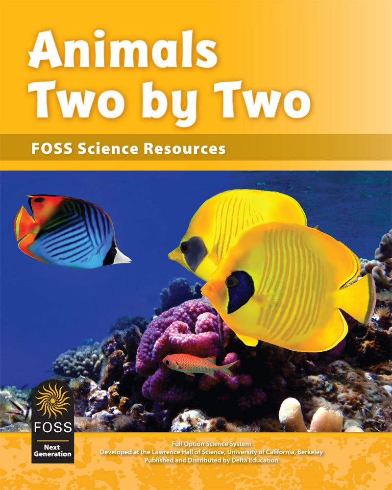 Science Resources Book - Pack of 8