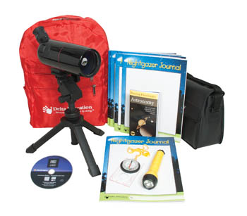 Portable Telescope Kit
