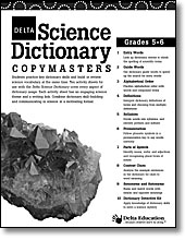 Copymaster Booklet for Teacher Grades 5-8