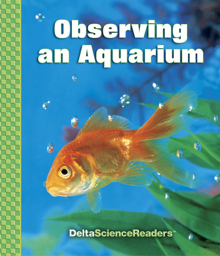 Delta Science Readers - Pack of 8