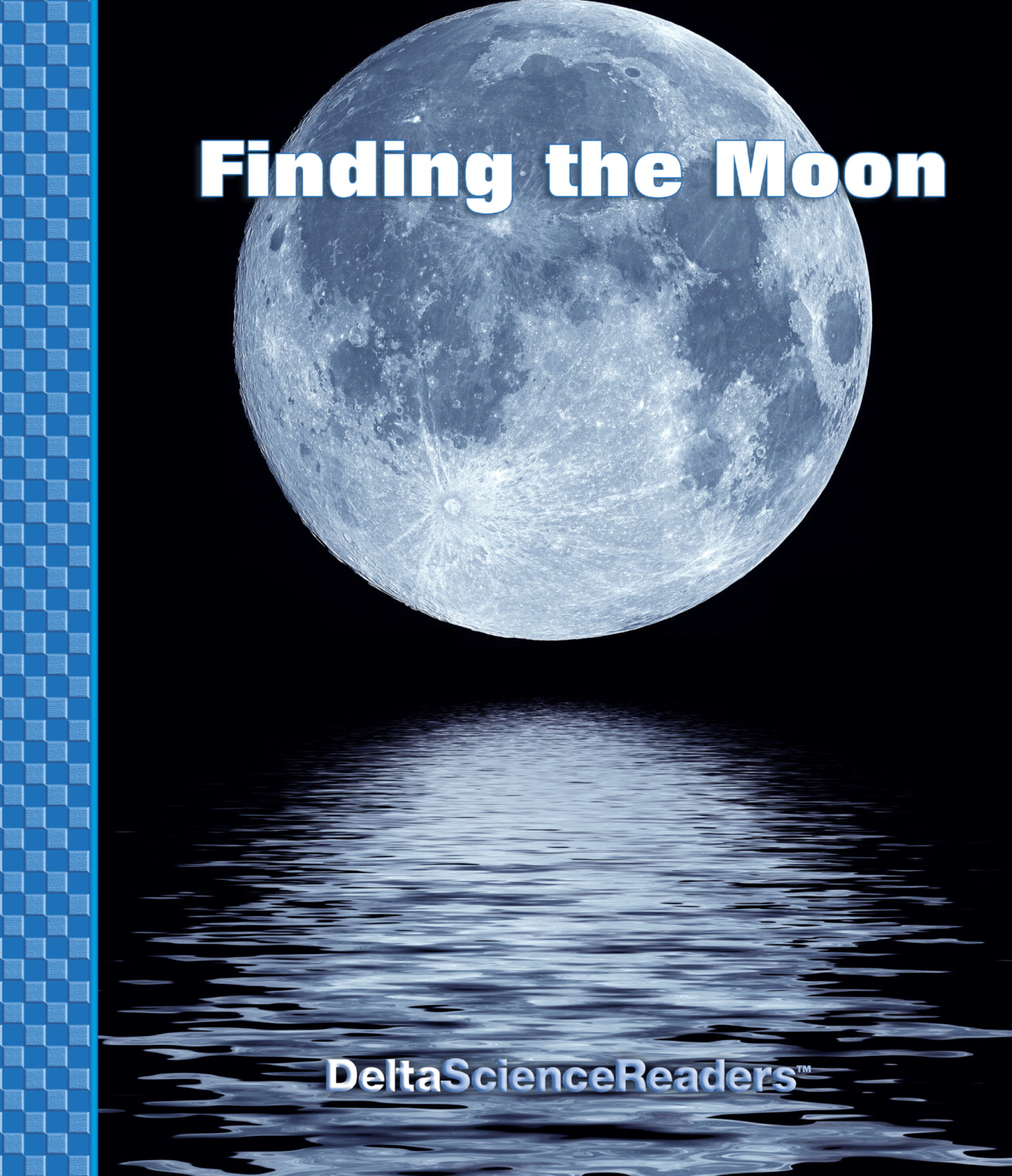 Finding the Moon Big Book