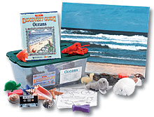 Oceans Discovery Kit