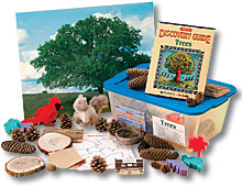 Trees Discovery Kit