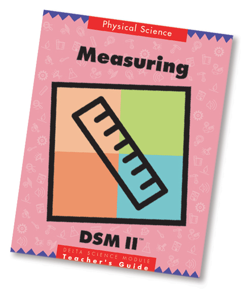 Delta Science Modules > Measuring, Second Edition > Complete Kit