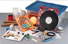 Delta Science Modules Famous Scientists, Second Edition Complete Kit