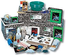 FOSS Middle School Planetary Science, First Edition - Complete Kit - 1 Class Use