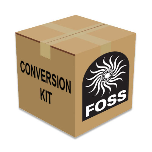 Conversion Kit from Second Edition
