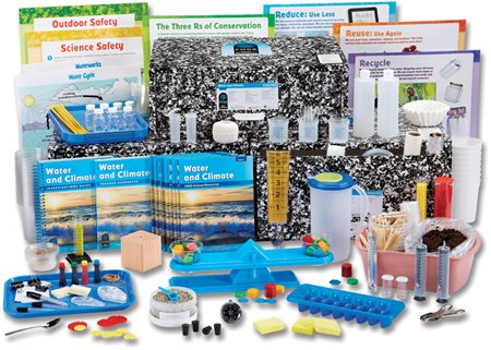 Water and Climate kit