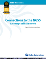 Cover to NGSS Overview Alignment PDF