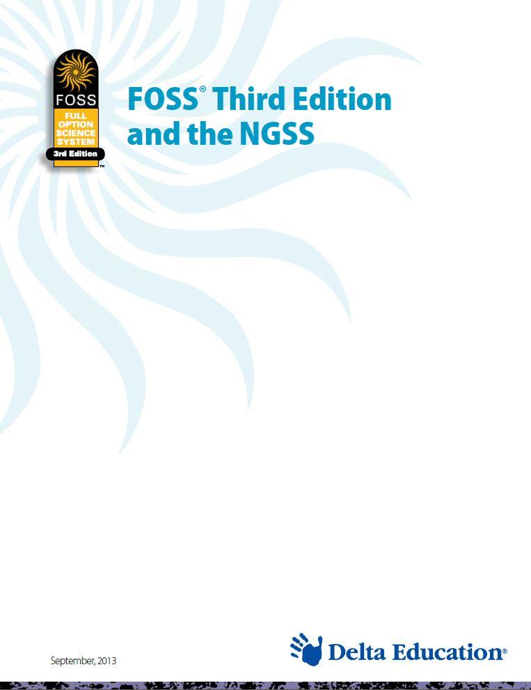 next generation science standards pdf