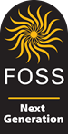 FOSS Next Generation Logo